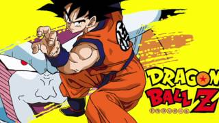 DBZ Super Saiyan Densetsu - Fight ! (Orchestra Cover )