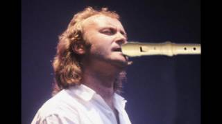 PHIL COLLINS  - AGAINST ALL ODDS - SHITTYFLUTED