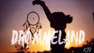 Kevin Boine - Drømmeland