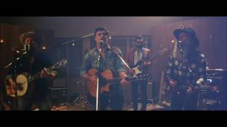 Washboard Union - Head Over Heels - Official Music Video