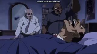 The Boondocks Family Freeman and Uncle Ruckus VS Stinkmeaner