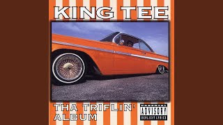 King Tee's Beer Stand