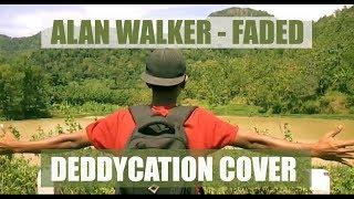 Alan Walker - Faded (Deddycation Remix Cover Tropical House)
