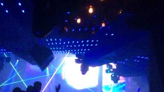 Dash Berlin Locked out Of Heaven Marquee 8/23/14