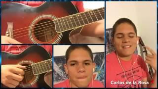 Carlos de la Rosa 🌹: Me rehuso - Danny Ocean