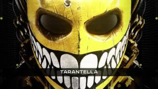 DIRTY BASTARDS - TARANTELLA