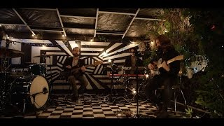 Husky - Splinters In The Fire (Live Session)