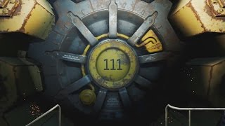 FALLOUT 4: Vault 111 Is A CryoLab Facility!