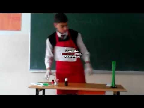 Sabun Köpüğü Deneyi - Kimya