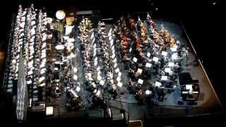 Ennio Morricone - The Ecstasy of Gold (Live in Prague, Czech Republic 2014)