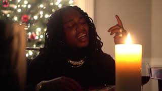 Jacquees - So Cold