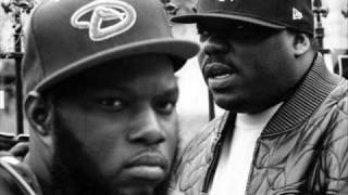 Beanie Sigel & Freeway - Philly Niggas (produced by Kanye West)