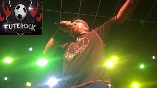 Suicidal Tendencies show ao vivo em SP 2017 - You Can't Bring Me Down