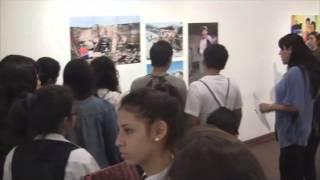 """Francis Allison : Exposicion Fotogragica """"La Ayuda Humanitaria Europea en América del Sur"""""""