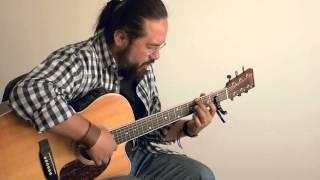 Alonzo Gabrielli -  Once (original)