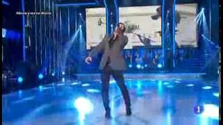 "David Bisbal - ""Diez mil maneras"" (en vivo)"
