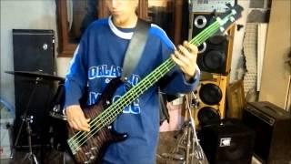 Męskie granie Orkiestra - Elektryczny ( Cover Bass )