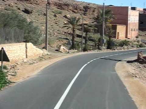 Marrakech to Ouarzazate 10