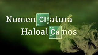 Imagen en miniatura para Formulación orgánica | haloalcanos
