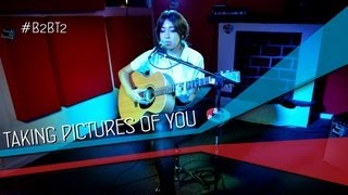 Anni B Sweet - Taking Pictures of You (Cover a The Kooks) || Back To Basics