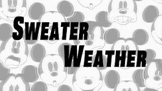 Sweater Weather - The Neighbourhood (Cover by Nina Meinhardt)