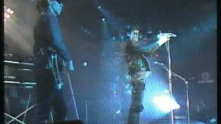 The Sisters of Mercy - Live in Montreux 1988