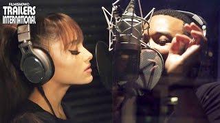 A Bela e a Fera | Bastidores Ariana Grande e John Legend