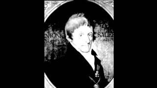 Antonio Salieri metal