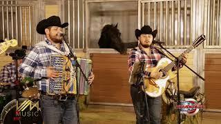 Jaime Y Fernando- El Ozzy [Inedita En Vivo] Corridos 2018