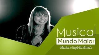 Musical Mundo Maior - Oração de São Francisco - Paula Zamp (26/02/2015)