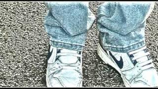 Music Video James Brown Feet
