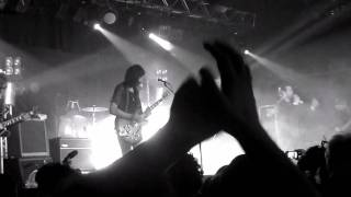 Kasabian - Rewired Live at Leicester O2 Academy 2011