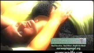 Anam Cara Healing Arts Studio Advertisement