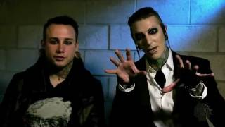 Motionless In White - Unstoppable (Fanvideo)