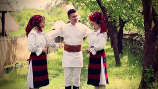 Grigore Gherman, Suzana si Daciana Vlad - Mandra ii valea cu flori