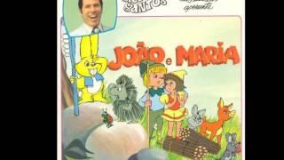 """9  Bauzinho Encantado - """"João e Maria"""""""