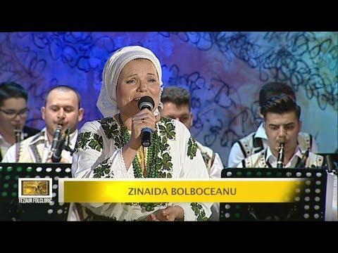 Zinaida Bolboceanu - Măi, Vasile