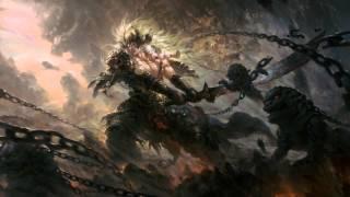 Wooden - My Demons feat. Reg3n [Metalstep]