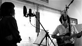 "Dan Whitehouse  - ""Close Up"" live at Kyoti (Feat. Jess Morgan)"