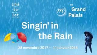 Singin' in the Rain -  teaser #2