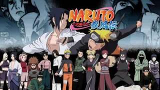 Naruto Shippuuden OST 2 - Nankou Furaku