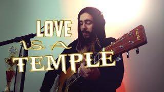Alok feat. IRO - Love Is a Temple (Gabriel Chambó)