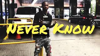 """[FREE] """"Never Know"""" Roddy Ricch & Lil Baby Type Beat 2018 