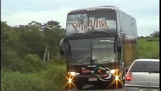 01   FORRÓ SANTANNA o ônibus e o pa   por Fernando Fales