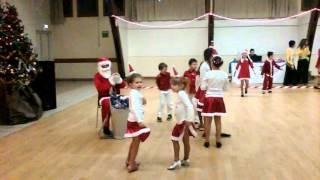 Danse de Noël