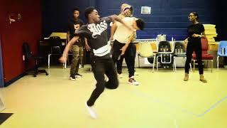 Lil Pump - Whitney (ThtDude AJ Dance Video) Freestyle