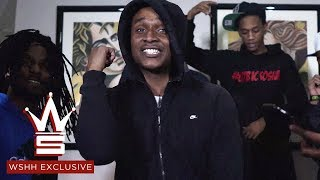 """TaySav """"Struggle"""" (WSHH Exclusive - Official Music Video)"""