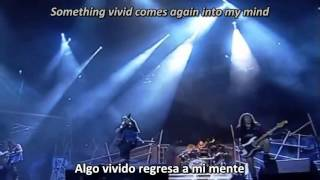 Iron Maiden   Dream Of Mirrors Subtitulos Espaol Lyrics