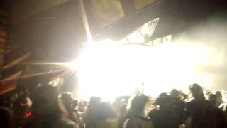gramatik live at symbiosis gathering : family tree 2016