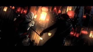 Assassin's Creed 2 E3 Trailer [Woodkid - Iron Sound Dub]